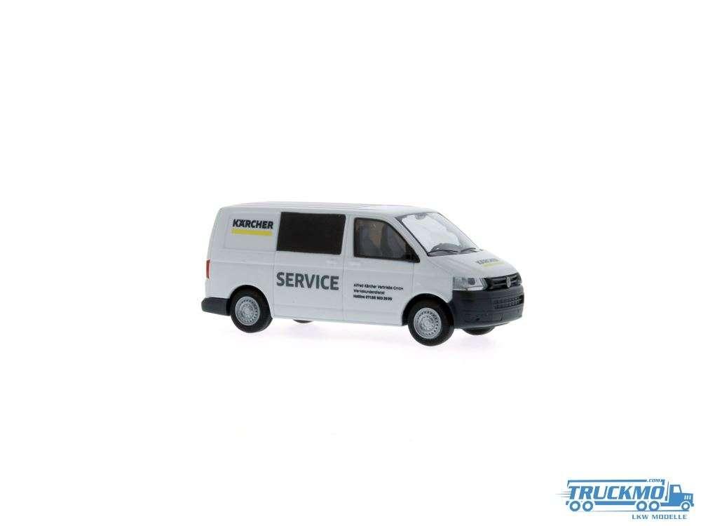 Rietze VW T5 ´10 Kärcher Service 31627