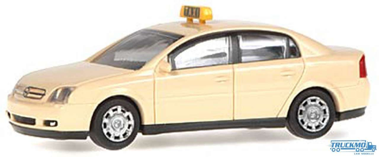 Rietze Taxi Opel Vectra 31207