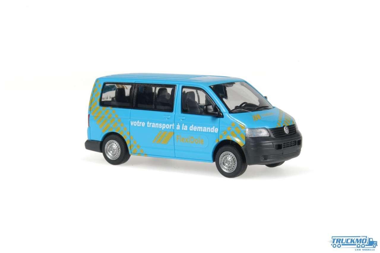 Rietze Votre Transport Volkswagen T5 Bus KR FD 31179