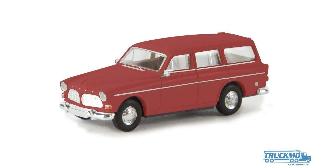 Brekina Volvo Amazon Kombi 29259