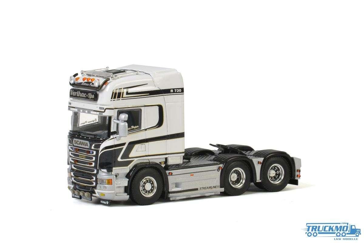 WSI Verlhac TPS Scania Streamline Topline 01-2858