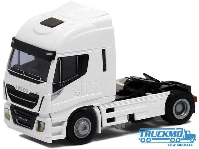AWM Iveco Stralis Euro 6 HiWay weiß 600520