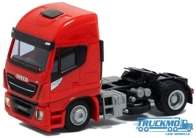 AWM Iveco Stralis Euro 6 HiWay red 600521