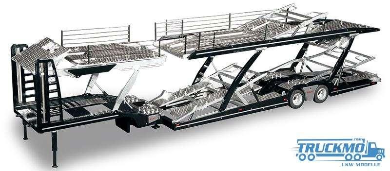 NZG Modelle Lohr Autotransporter 1:18 971