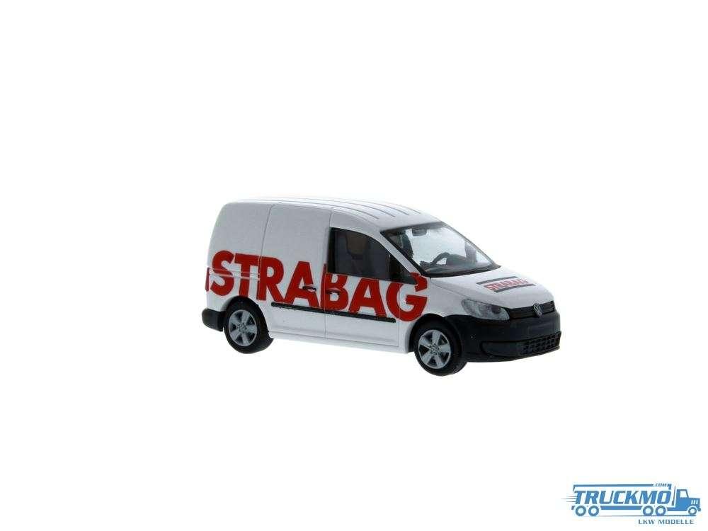 Rietze Strabag Volkswagen Caddy 11 31815