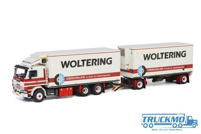 WSI Woltering Scania 2 Series 112/142 Hängerzug