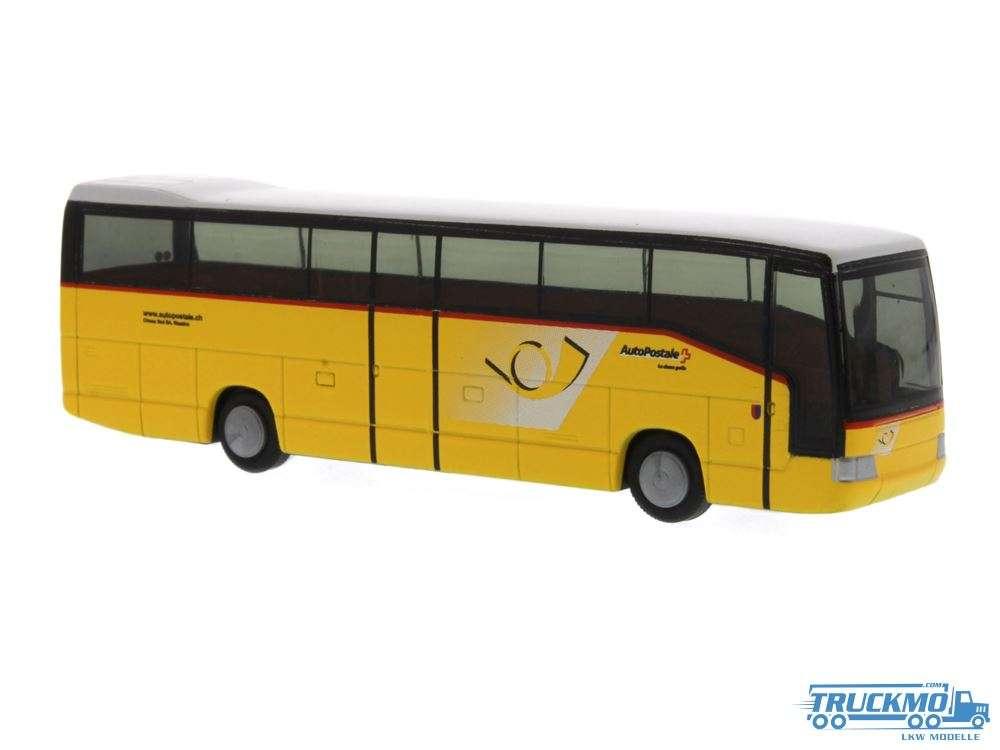 Rietze Die Post Riazzino Mercedes Benz O 404 16983