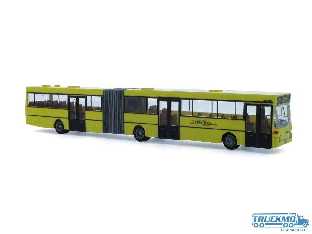 Rietze Regiobus Tirol Mercedes-Benz O 405 G 69836