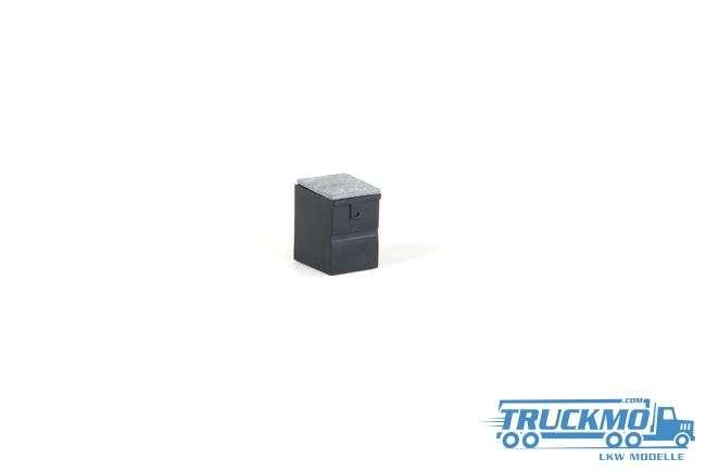 WSI Parts Kiste 10,5mm 10-1239