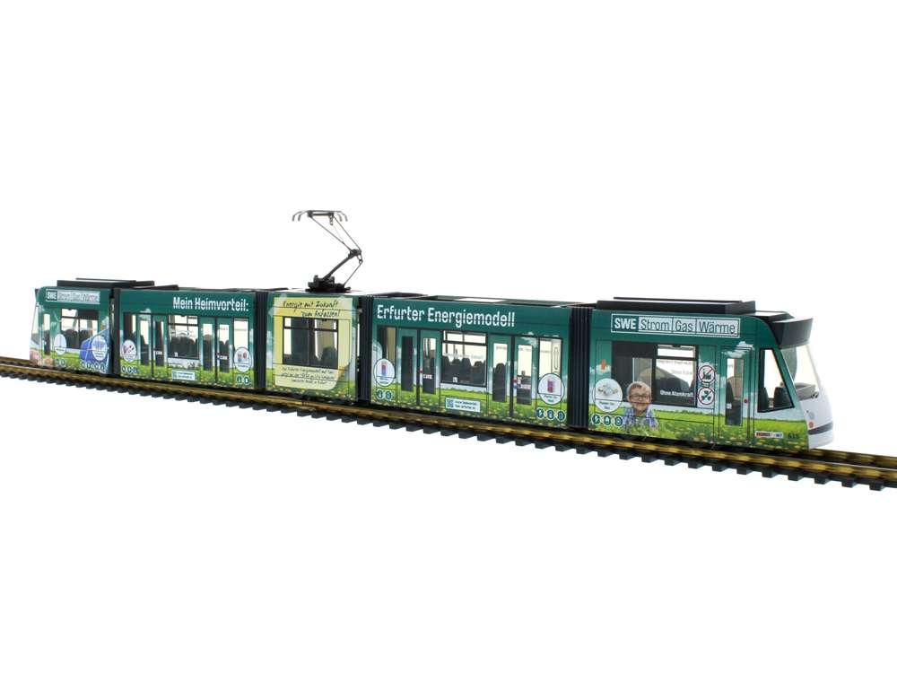 Rietze Stadtwerke Erfurt Siemens Combino STRA01020