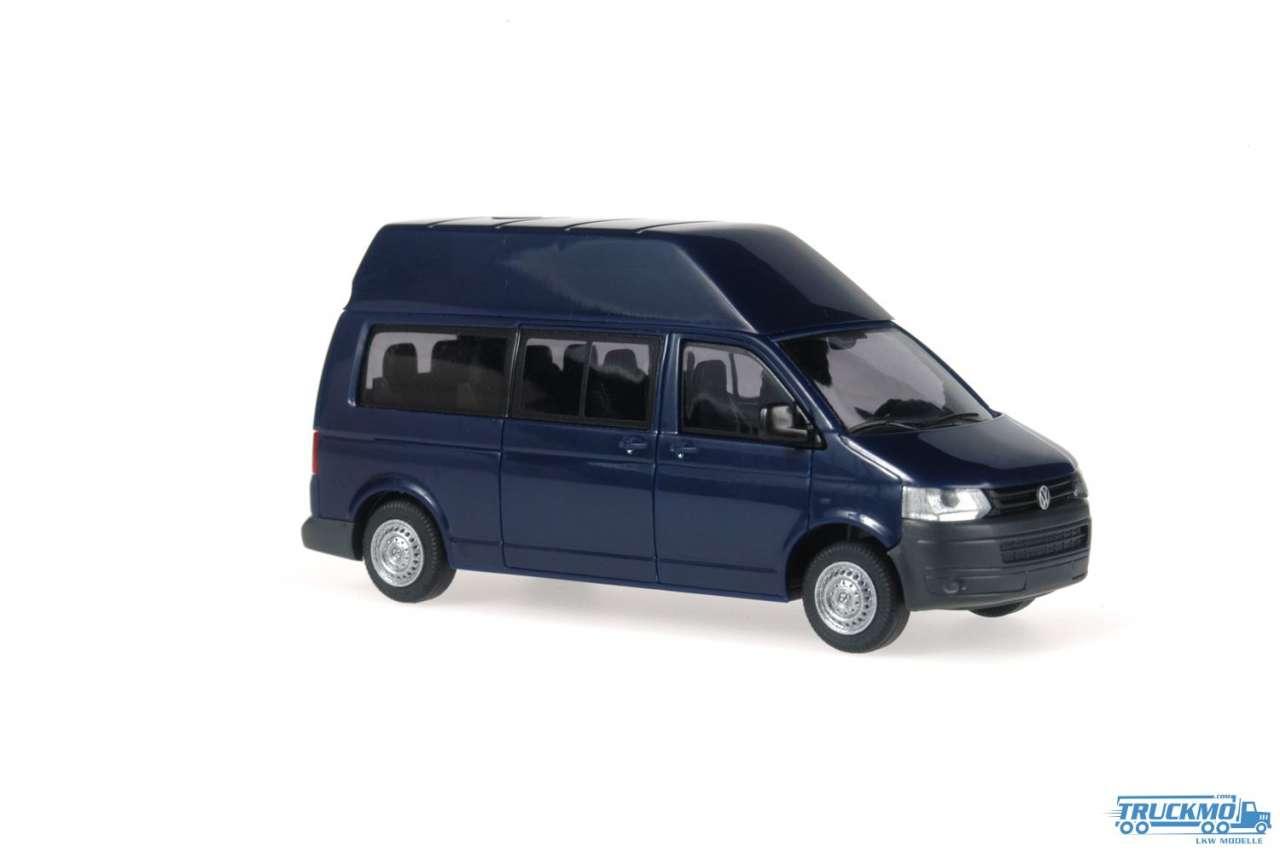 rietze vw volkswagen t5 gp hd bus lr 11524. Black Bedroom Furniture Sets. Home Design Ideas