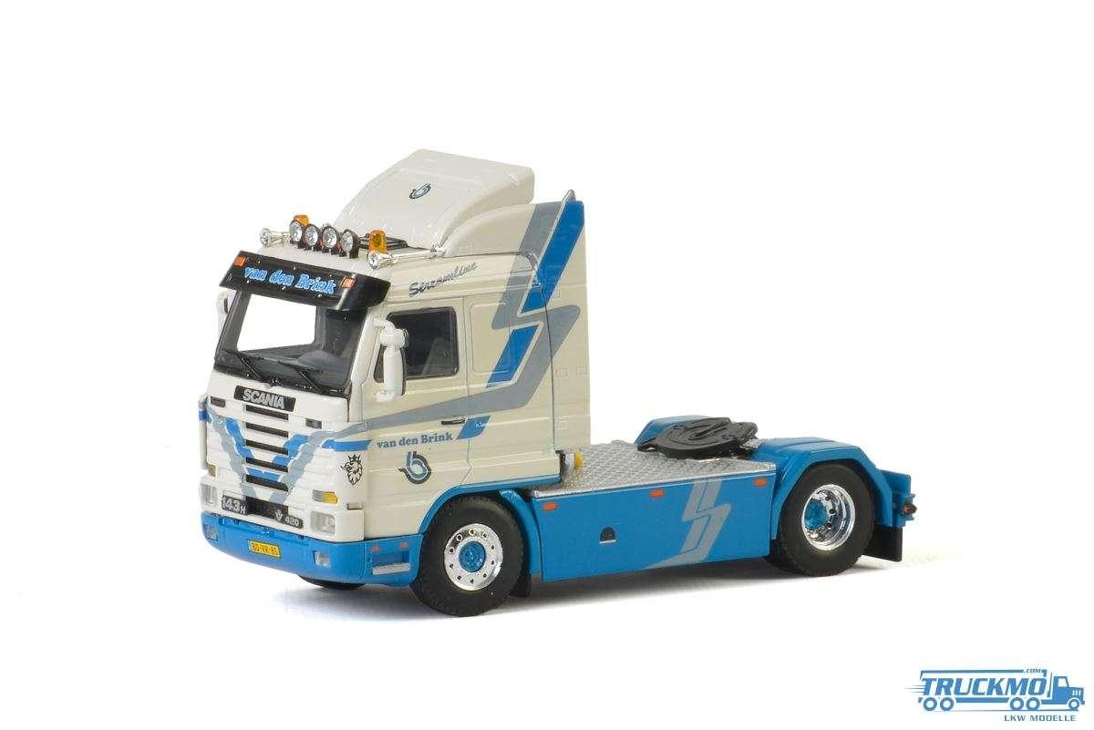WSI Van den Brink Scania 3er Series Streamline 01-2455