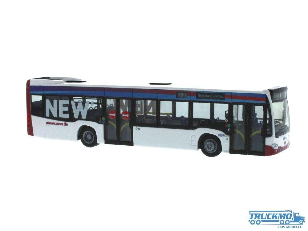 Rietze NEW Mönchengladbach Mercedes Benz Citaro 15 73420