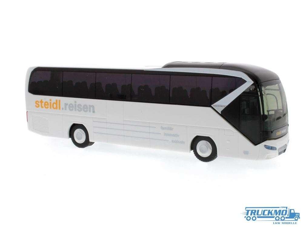 Rietze Steidl Reisen Neumarkt Neoplan Tourliner 2016 73808