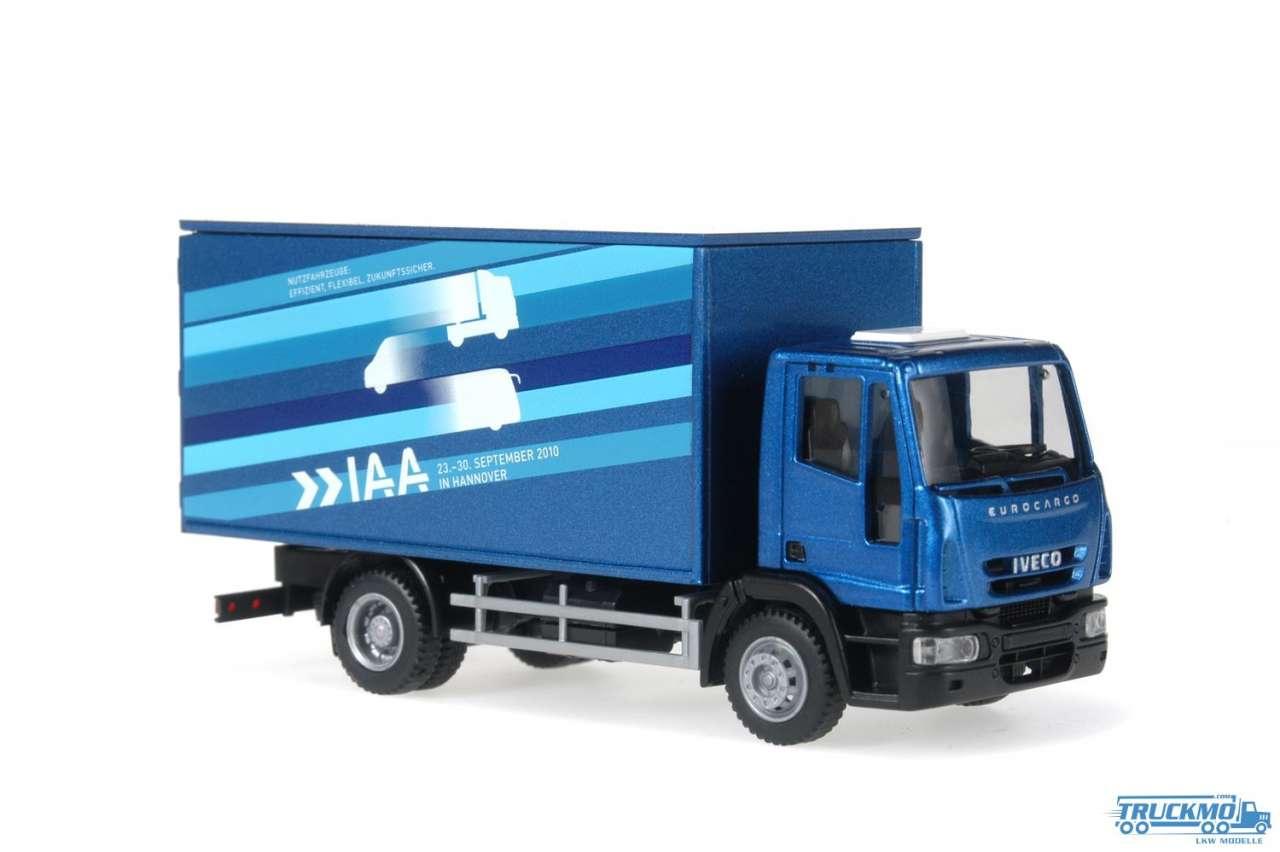 Rietze IAA 2010 Sondermodell Iveco Eurocargo 2010 60950