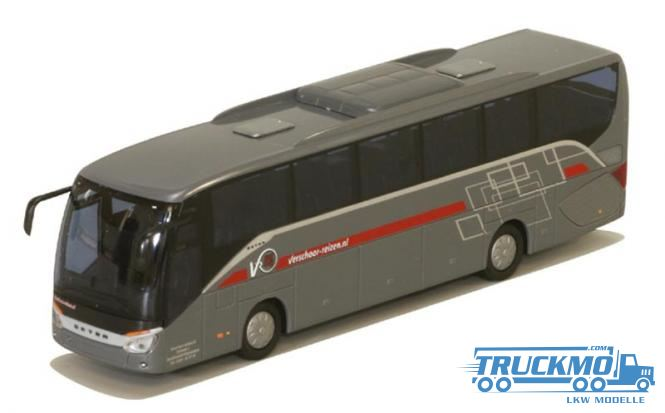 awm bus verschoor setra s 515 hd 75495. Black Bedroom Furniture Sets. Home Design Ideas