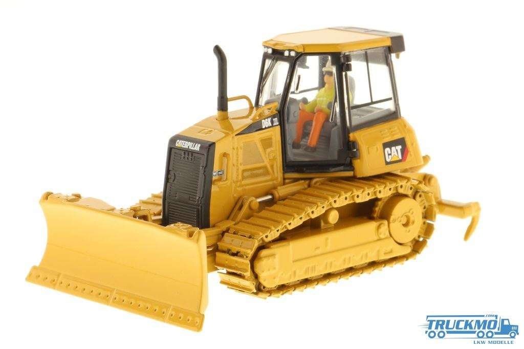 Diecast Masters CAT D6K XL Raupe 85192