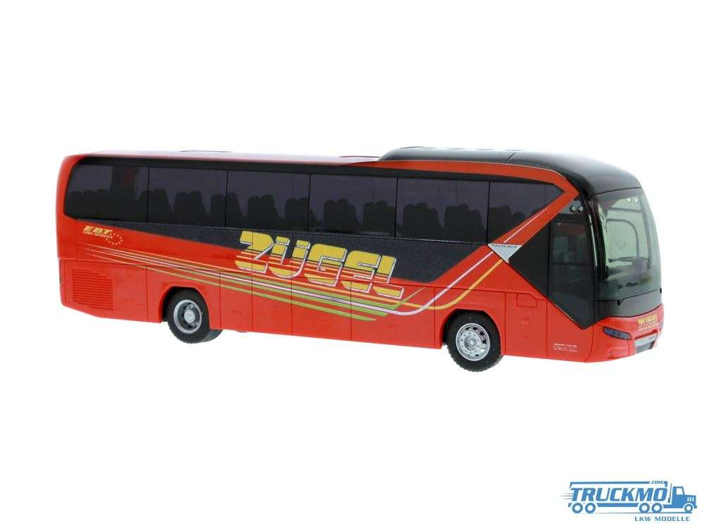 Rietze Zügel Wüstenrot Neoplan Tourliner 2016 73811