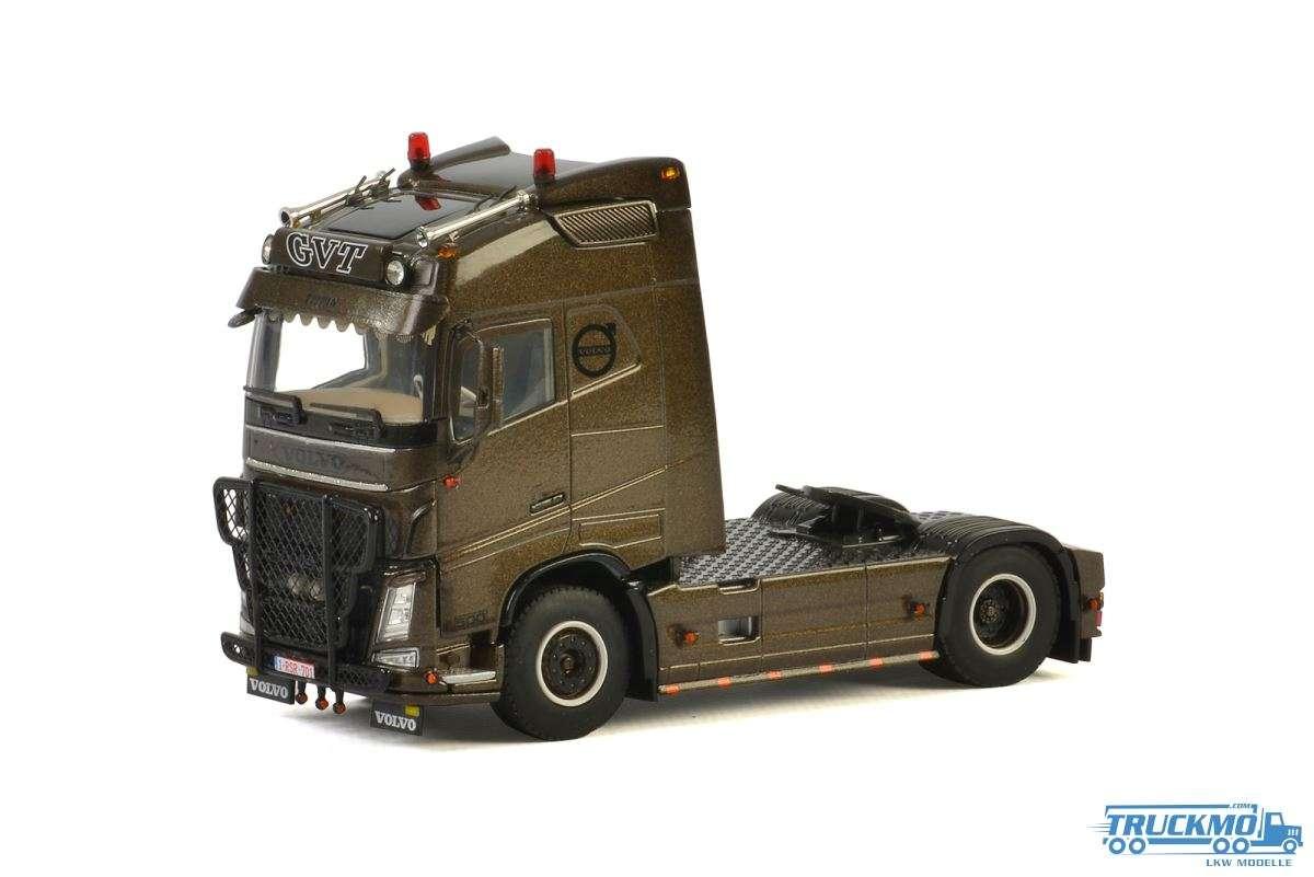 WSI GVT Volvo FH4 Globetrotter 01-2565