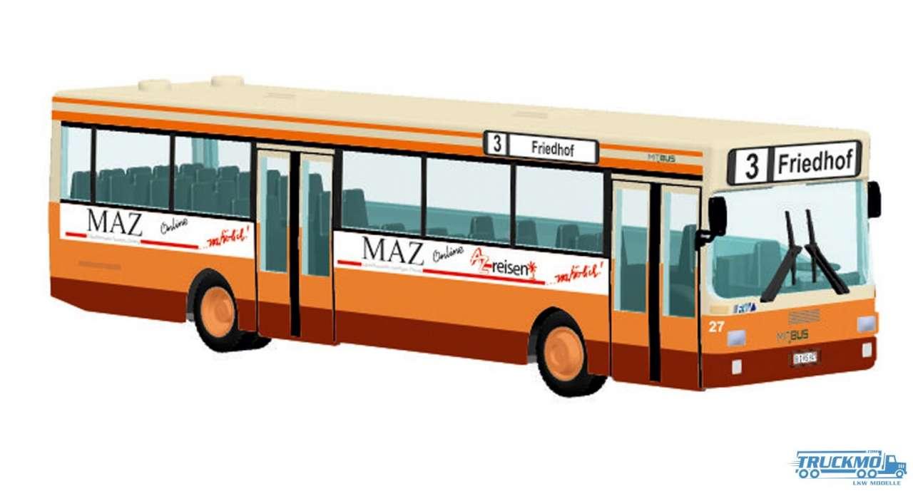 Rietze MIT.Bus Gießen MAN SL 202 72123