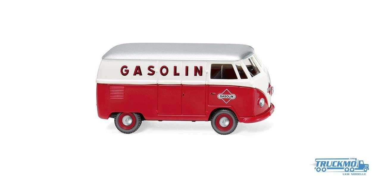 Wiking Gasolin Volkswagen T1 Kastenwagen 078813