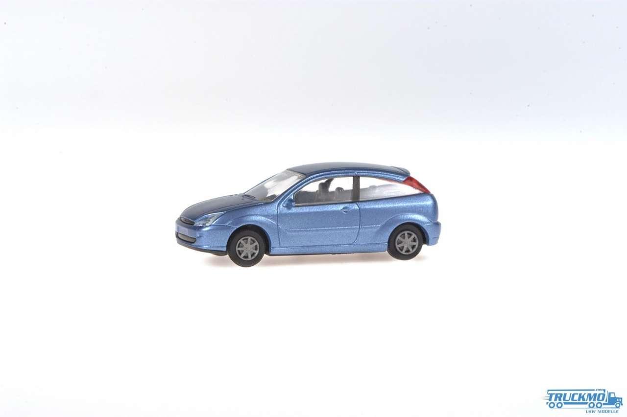 Rietze Ford Focus Fließheck 20960
