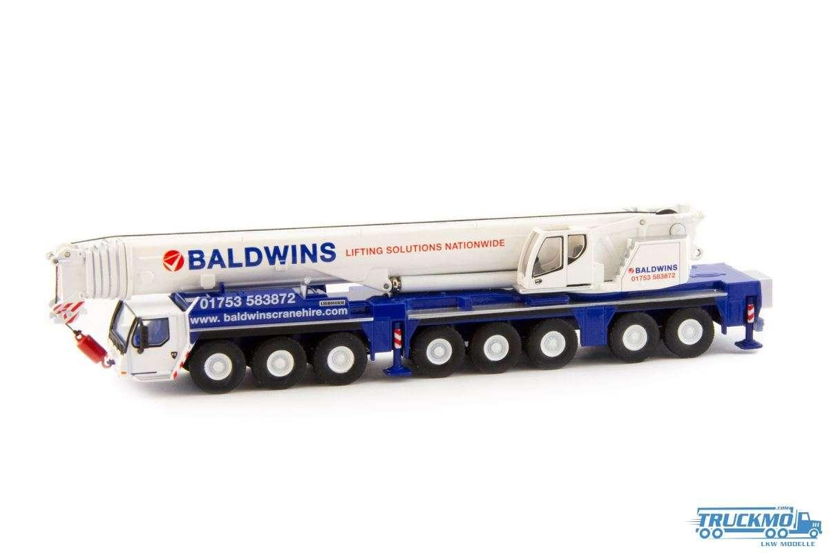 IMC Models Baldwins Liebherr LTM1450-8.1 33-0129