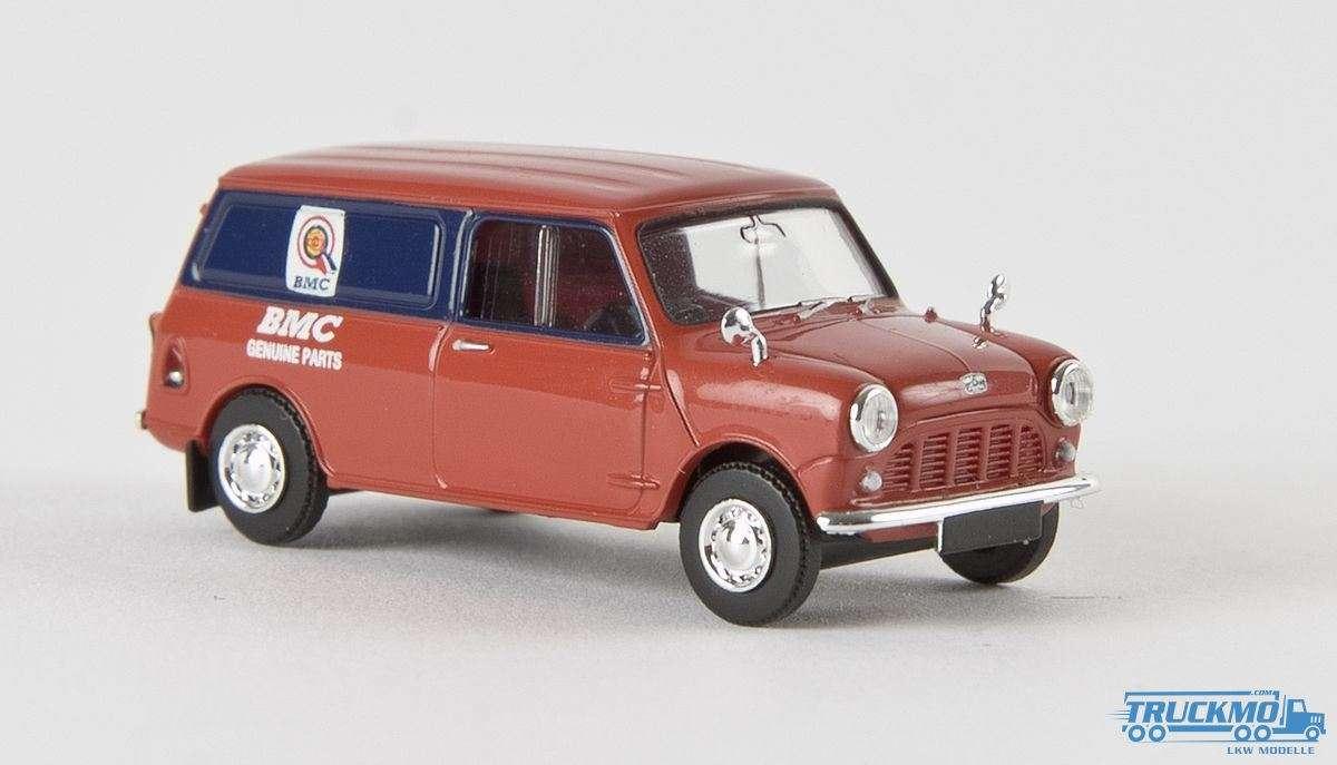 Brekina BMC Austin Mini Van 15358