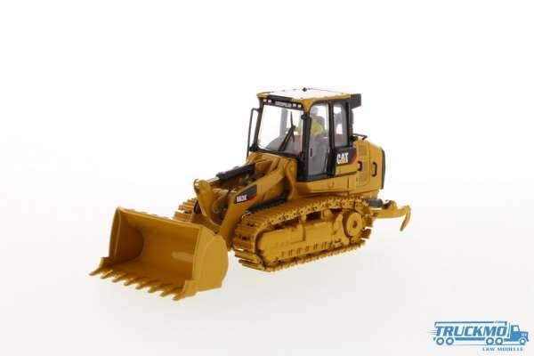 diecast masters cat 963k track loader 85572