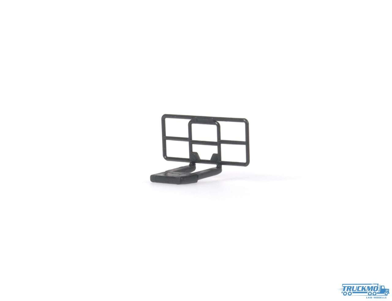Rietze Rammschutz schwarz 5 Stück 70020