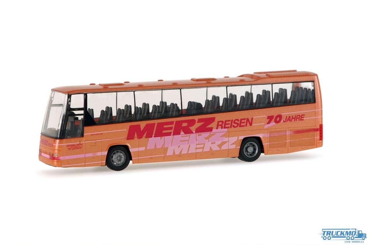 Rietze Merz-Reisen Volvo B12-600 61612