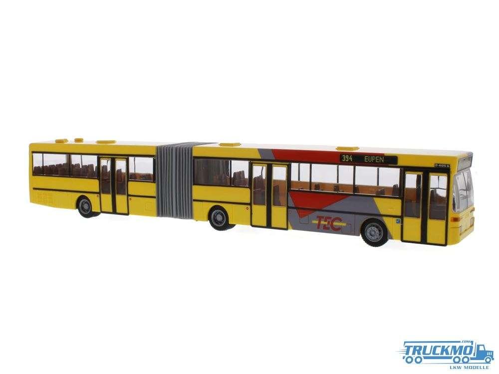 Rietze TEC Mercedes Benz O 405G 69833