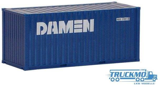 AWM Damen 20ft. Container 491404