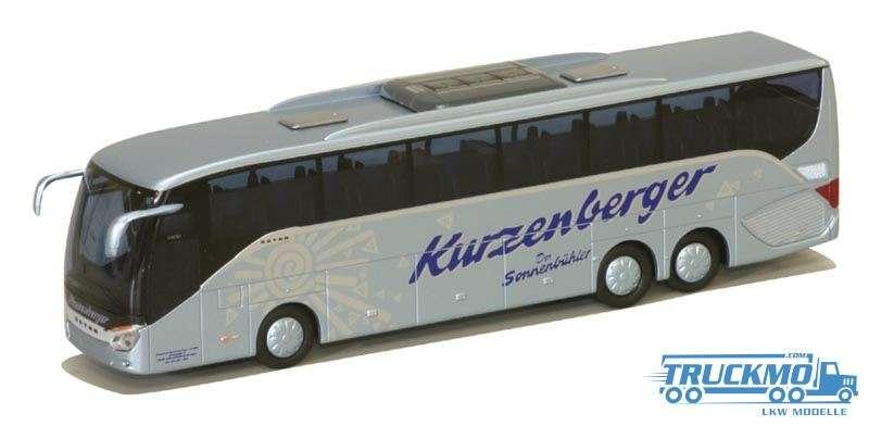 AWM Bus Kurzenberger Setra S 516 HD 75488