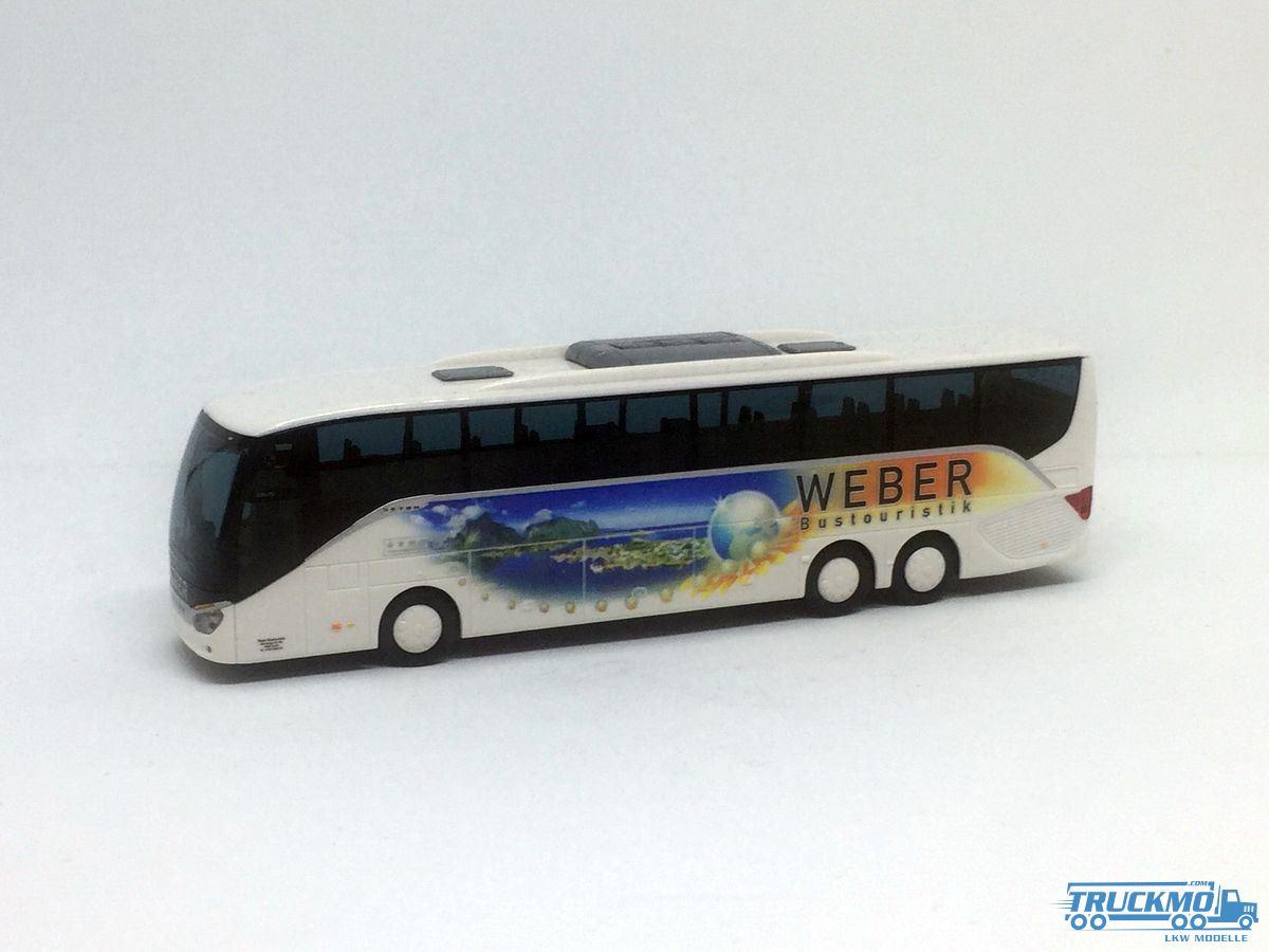 awm bus weber setra s 516 hd 75490 lkw. Black Bedroom Furniture Sets. Home Design Ideas