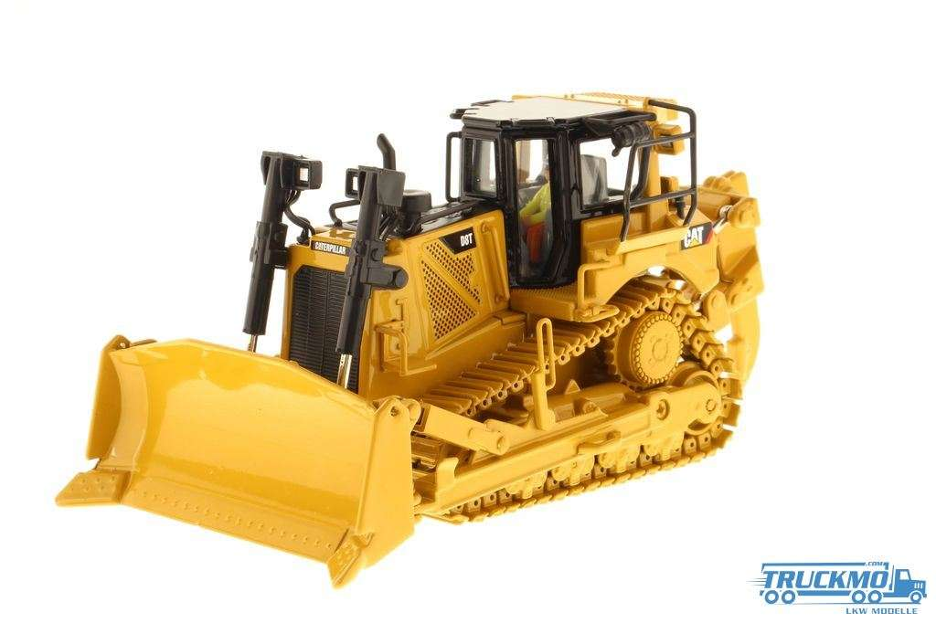 Diecast Masters CAT D8T Raupe 85299