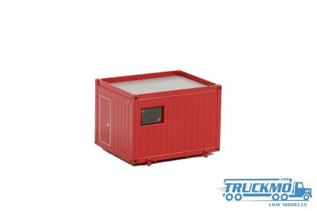 WSI Container 10 ft 04-1009