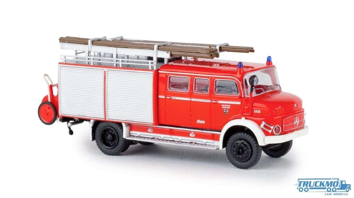 Brekina Stadt Bonn Mercedes Benz LAF 1113 LF 16 47136