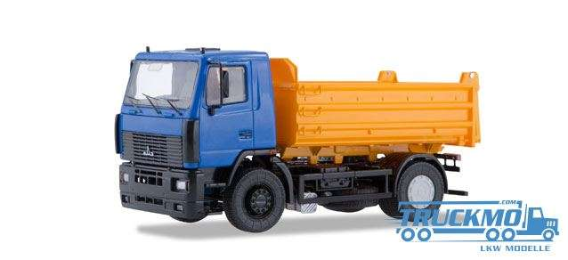 Start Scale Models MA3-5550 Muldenkipper 83SSM1209