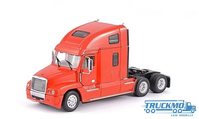 Tonkin Freightliner Century Sleeper Cab Raise Roof 6x4 Red