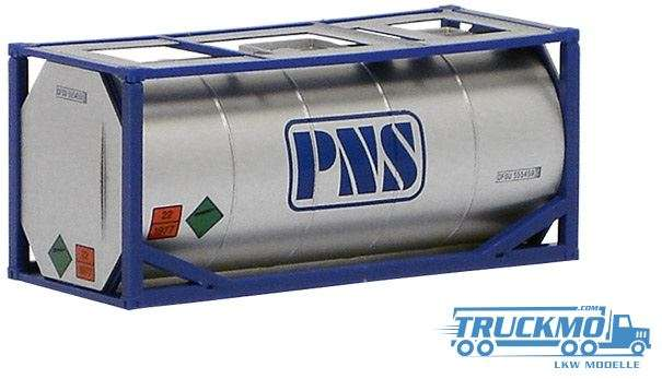 AWM PNS 20ft. Tankcontainer 491089