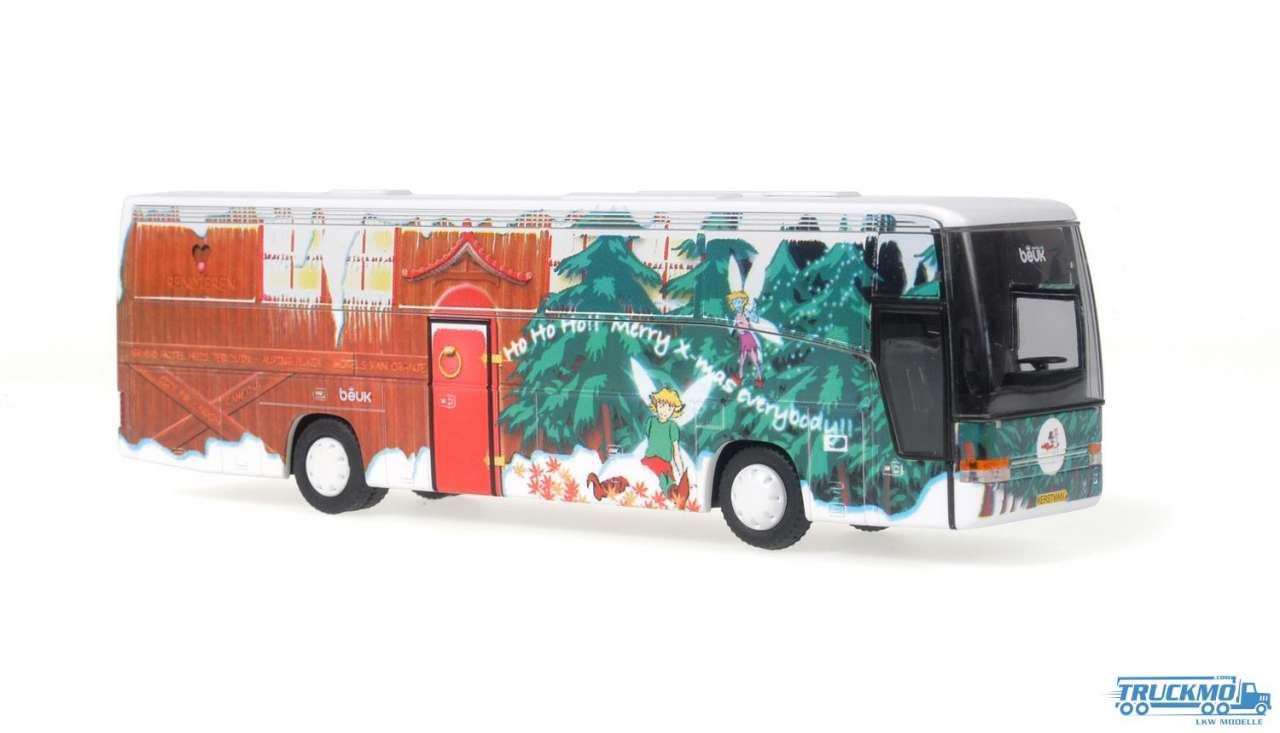 Rietze Weihnachtsbus Van Hool T9 61923