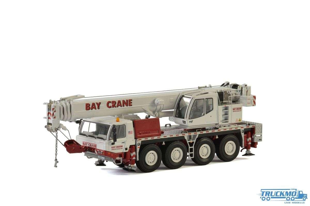 WSI Bay Crane Tadano ATF70G-4 51-2010