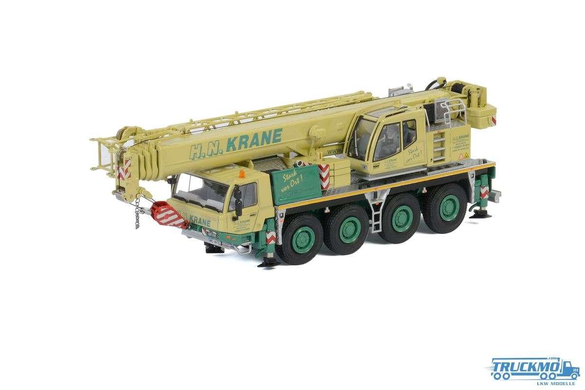 WSI HN Krane Tadano ATF 70G-4 51-2045
