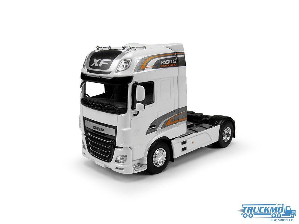 tekno t b p daf xf euro 6 4x2 lkw modell 68614 truckmo. Black Bedroom Furniture Sets. Home Design Ideas