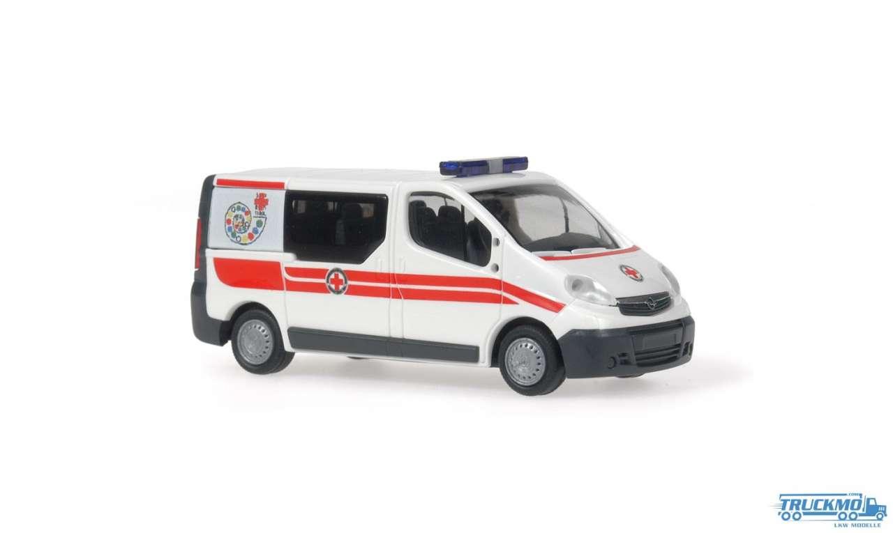 Rietze ÖRJK Tirol Opel Vivaro 51305