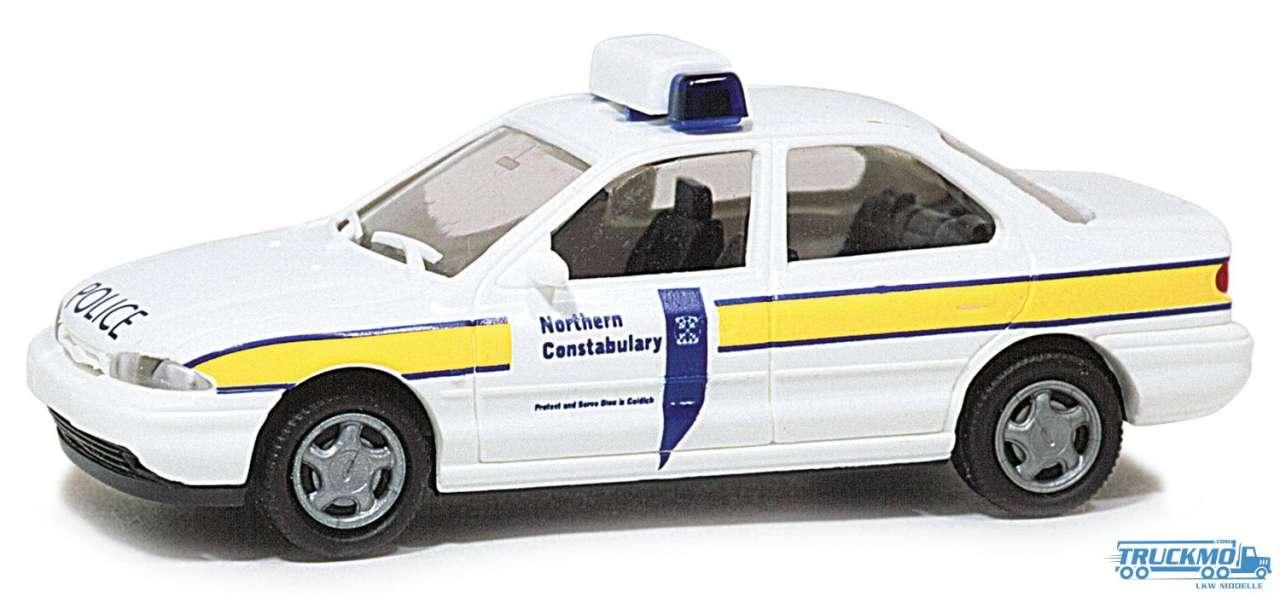 Rietze Police Ford Mondeo 50577