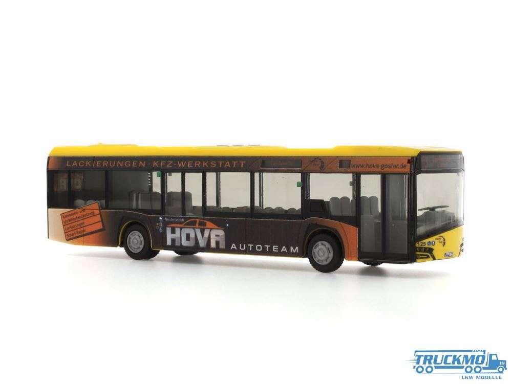 Rietze Stadtbus Goslar Hova Autoteam Solaris Urbino 12 14 73010