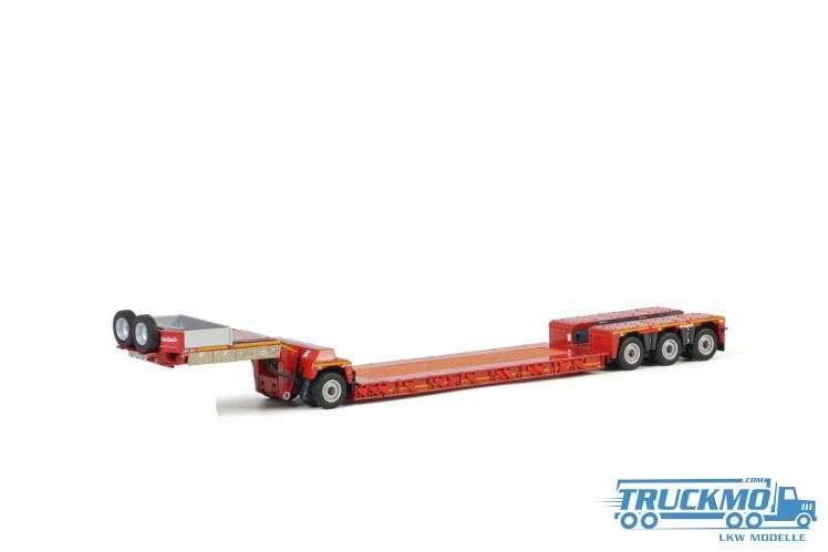 WSI KNT Red Line Tieflader 5645915