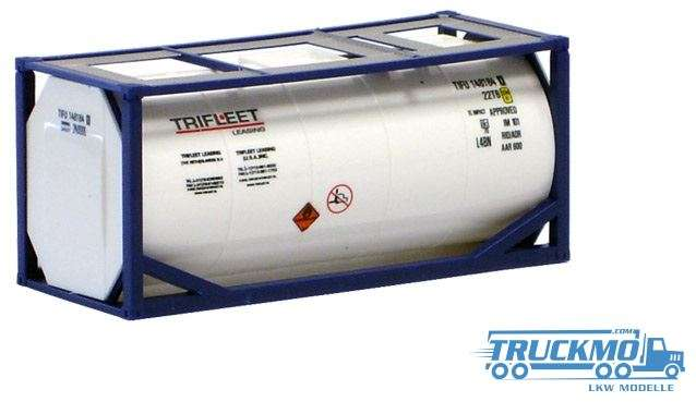 AWM Trifleet 20ft. Tankcontainer 491035